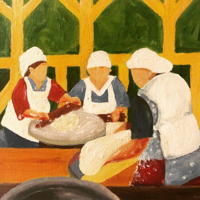 Yerevan Lahvash Ladies